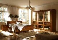 zestaw mebli dziecięcych i łóżka pojedyncze i piętrowe